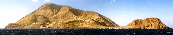 Filicudi. Isole Eolie